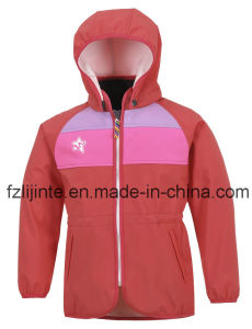 Fashion Kids Wear Hoodie Jacket pictures & photos
