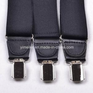Mens Fashion Striped Designs Suspenders 120*3.5cm pictures & photos
