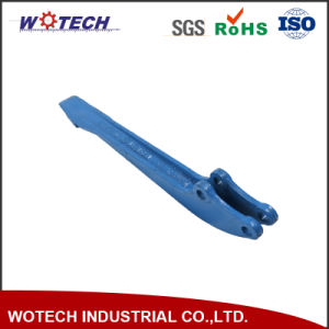 Customized Sand Casting Iron Metal Hardware pictures & photos