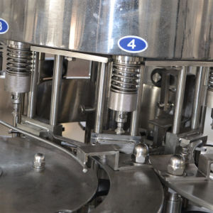 Water Bottle Filling Machine (CGF883) pictures & photos