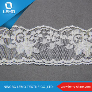 Good Quality and Design Non-Elastic Lace pictures & photos