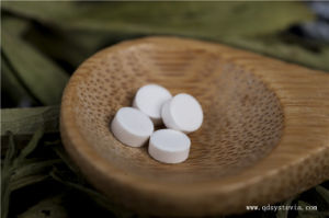 Health Care Natural Sweetener Stevia Tablets Extract pictures & photos