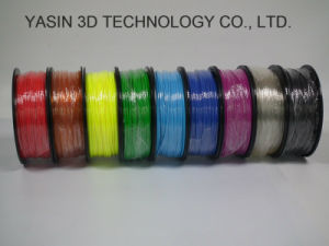 3D Printer Filament Manufacture, 1.75mm ABS/PLA Filament 3D Printer