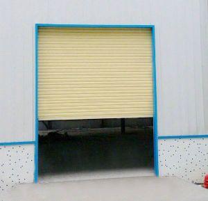 Industrial / Commercial / Residential Steel Rolling Door pictures & photos