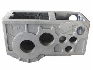 Aluminium Die Casters/ Aluminium Die Casting Parts pictures & photos