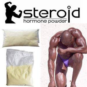 Trenbolone Acetate Assay 99.5%Min Raw Steroids Hormones Powder pictures & photos