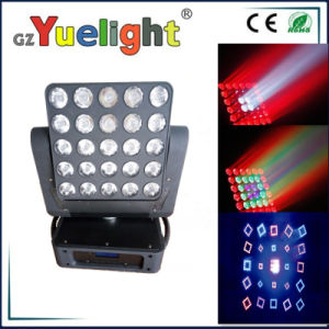2015 New Matrix Beam Light LED Moving Head pictures & photos