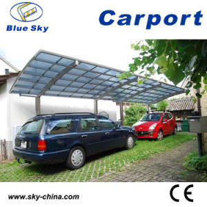 Good Polycarbonate Canopy Awnings (B800) pictures & photos