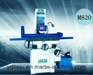 Universal Manual Surface Grinder M820 pictures & photos