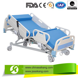 Electric Nursing Beds pictures & photos