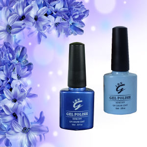 Free Sample Easy Soak off Color Gel Nail Polish pictures & photos