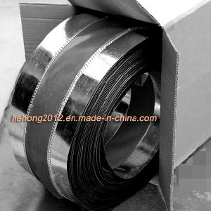 Machine-Made Galvanized Steel Sheets Canvas Ducts pictures & photos