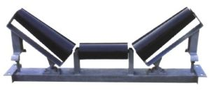 Quality Conveyor Idler Used in Crusher pictures & photos