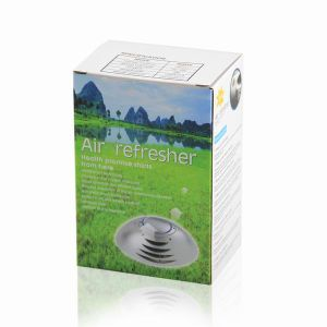 Portable Air Cleaner Car Perfume with Ozone Generator pictures & photos