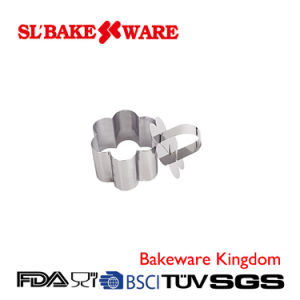 Stainless Steel Mousse Cake Ring Cake Tools (SL BAKEWARE) pictures & photos