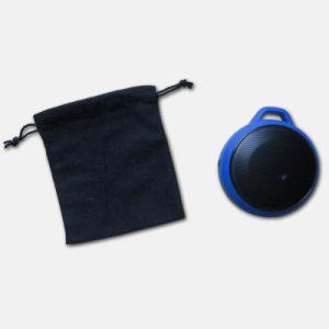 Bluetooth Speaker Drawstring Velvet Bag pictures & photos