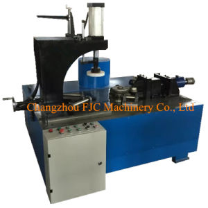 Hydraulic Automic Mould Necking Machine for Air Compressor with Steel Tank pictures & photos