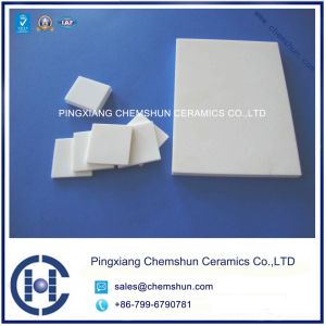 Alumina Lining Tiles for Bunkers, Chutes/Chinese Ceramic Supplier pictures & photos