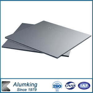 Aluminium Sheet/Panel for Electronic Panel pictures & photos