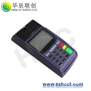EMV Black Portable POS Data Terminal--M3000 pictures & photos