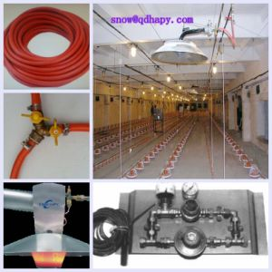 Integrated Electric Control Equipment in Poultry House with High Quality pictures & photos