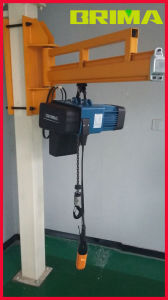 Brima New Type 0.5t BMS Electric Chain Hoist pictures & photos