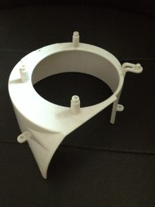 Plastic Tooling for Washing Machine/ Washer Parts pictures & photos