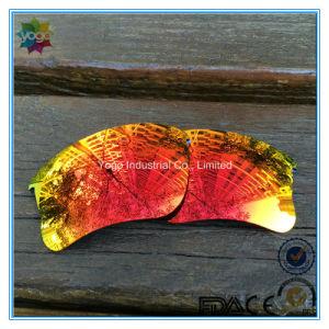 Pass AS/NZS En ANSI Standards Polarized Sunglass Lens pictures & photos