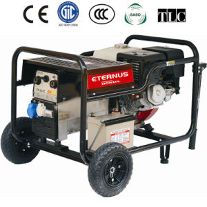 China New Type Welder Generator (EW200DC) pictures & photos