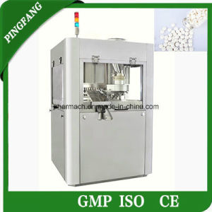 Gzpd-560 Automatic High Speed Tablet Press Machine Quotation pictures & photos