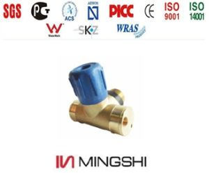 CNG Cylinder Valve with Certificate (QF-8T) pictures & photos
