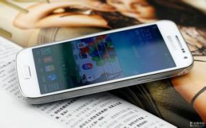 Hot Selling I9190 I9195 Mobile Phone S4 Mini pictures & photos