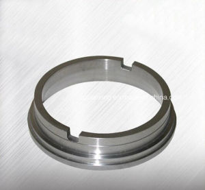 Precision Ground and Polished Sintered Silicon Carbide Seal Yg6c Yg8c Yg11c pictures & photos