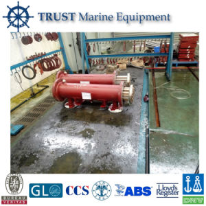 New Condition Steel Shell and Tube Heat Exchanger with ABS, CCS Dnv Certificate pictures & photos