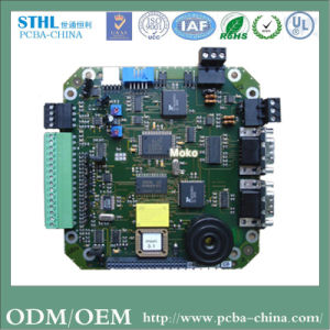 4layers Imersion Gold Printed Induction Cooker Circuit Board pictures & photos