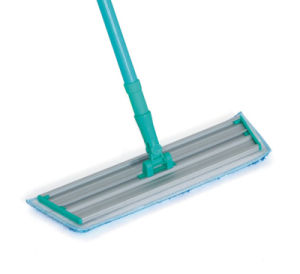 Professional Mop Microfiber Mop Floor Mop Flat Mop (1053) pictures & photos