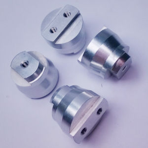 Precision Machining Part for Aluminum Tray Holder pictures & photos