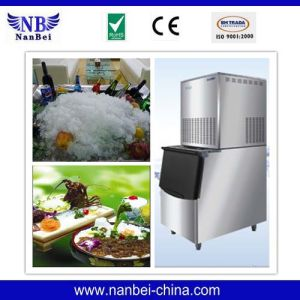 Nb-300 Snow Ice Maker with Best Price pictures & photos