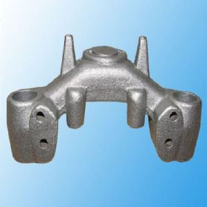 Precision CNC Machining Steel Casting Building Material pictures & photos