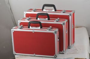 High Quality Aluminium Case Aluminium Tool Case pictures & photos