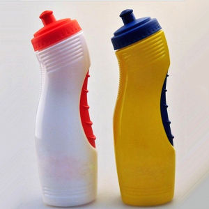 850ml Large Volume Plastic Sport Drinking Water Bottle, Sports Bottle pictures & photos