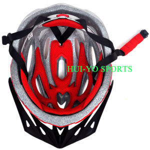 Bicycle Racing Helmet, Inmold Cycling Helmet, Adult Bike Helmet pictures & photos