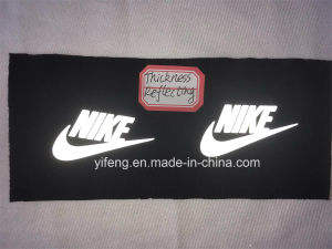T Shirt Heat Press Sticker/Reflective Heat Transfer pictures & photos