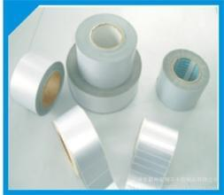 Adhesive BOPP Label Tape Jumbo Roll pictures & photos