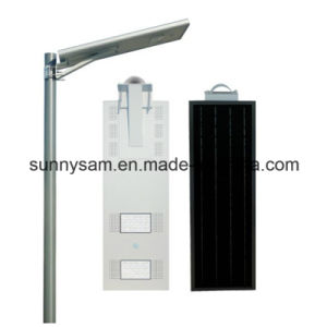 20W 30W 50W All in One LED Solar Street Light pictures & photos