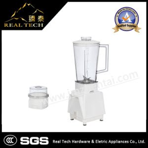 3 in 1 Plastic Juicer Blender