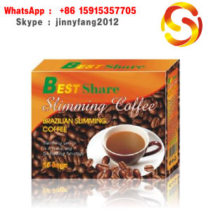 Best Share Herbal Slimming Coffee pictures & photos