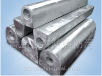 High Potential Magnesium Alloy Sacrificial Anode pictures & photos