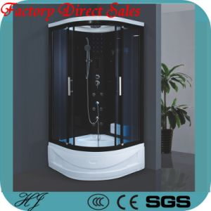 Best Model Simple Steam Shower Room for Family (907) pictures & photos