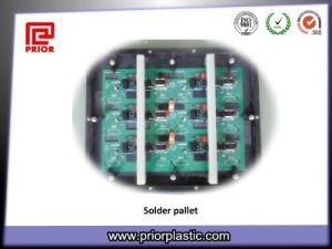 Solder Pallet Material, Durostone Cdm, SMT Pallet pictures & photos
